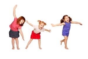 Kindertanz & Bewegung