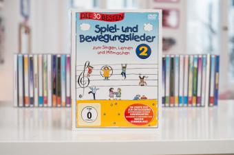 Alle DVDs