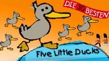 Five-Little-Ducks