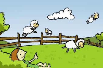 SchafeZaehlen