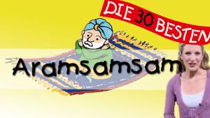 Aramsamsam