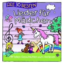 30BestenLiederFuerMaedchenCover_4c