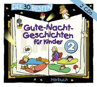 30besten_GuteNachtGeschHoerbuch2_Cover5