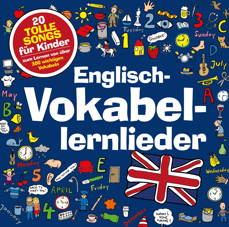 Insgesamt Englisch