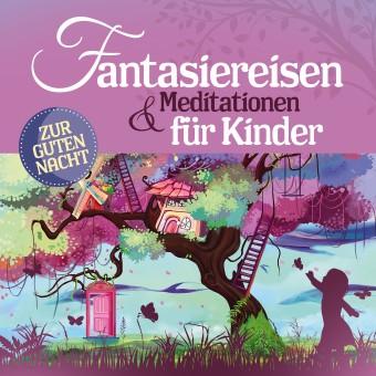 Fantasiereisen und Meditationen für Kinder (MP3 Bundle)