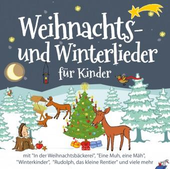 Weihnachts- und Winterlieder für Kinder (MP3 Bundle)
