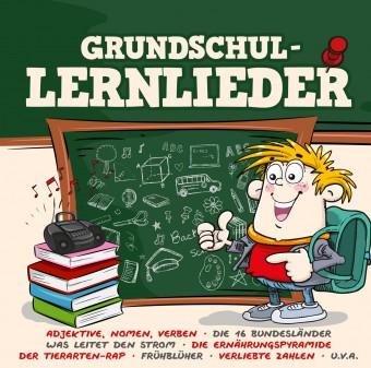 Grundschul-Lernlieder (MP3 Bundle)