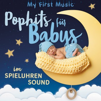 Pophits für Babys im Spieluhrensound (MP3 Bundle)