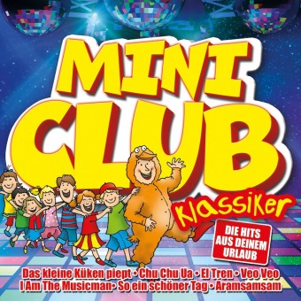 Mini Club Klassiker (MP3 Bundle)
