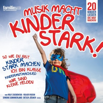 Musik macht Kinder stark (MP3 Bundle)