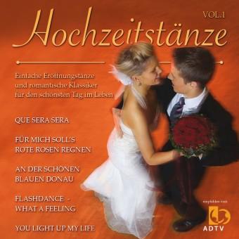 Hochzeitstänze Vol. 1 (MP3 Bundle)