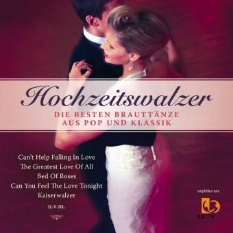 Hochzeitswalzer (MP3 Bundle)