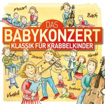 Das Babykonzert