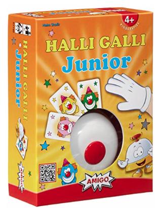 Halli-Galli Junior (Amigo 7790)