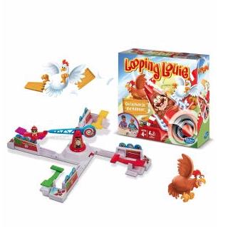 Looping Louie: Lustiges 3D Spiel für Klein & Groß