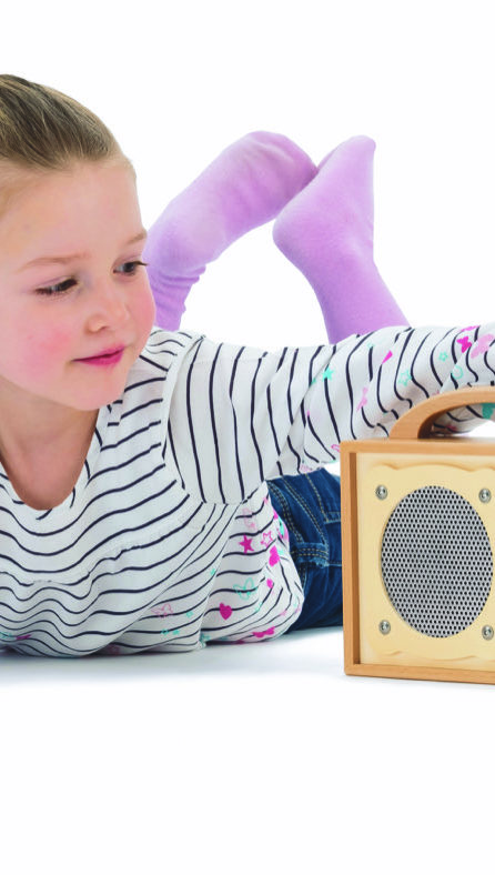 """""""Die 30 besten"""" – Kinderliederserie jetzt auch auf hörbert"""